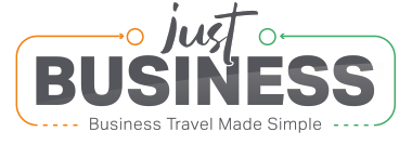 Just Business Logo