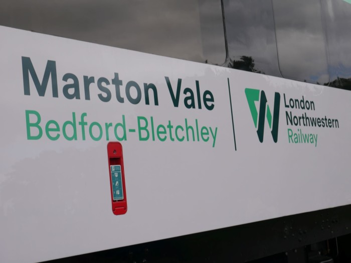 London Northwestern Railway: Train services to resume on Marston Vale Line