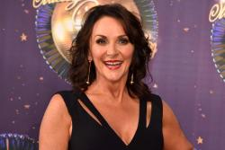 shirley ballas stars in jack and the beanstalk