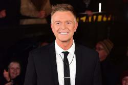 Darren Day is Captain Hook at The Derngate Theatre