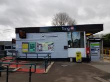 £4.5 million overhaul of Tring station starts next month to provide step-free access for everyone