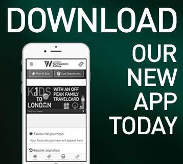 Download our new app today