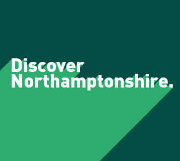 Discover Northamptonshire