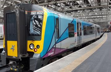 Transpennine Express Trains