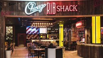 Chicago Rib Shack Wandsworth