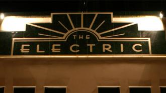 The Electric Cinema Birmingham