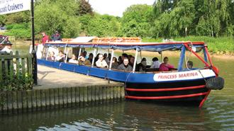 River Avon Sightseeing Cruises