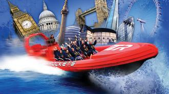 Thames Rockets – Ultimate London Adventure