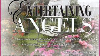 Entertaining Angels: Rugby Theatre