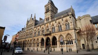 The Guildhall, Northampton