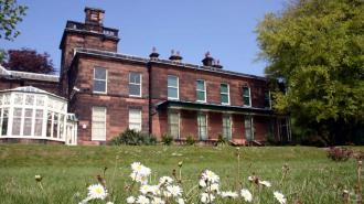 Sudley House in Liverpool