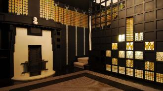 78 Derngate: The Charles Rennie Mackintosh House